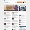 Журнальная тема WordPress от ThemeJunkie: ChannelPro