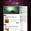 Премиум тема WordPress от ElegantThemes: Glow v2.2