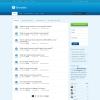 Премиум тема WordPress от Templatic: Answers