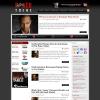 Премиум шаблон WordPress от ModThemes: Spades Poker