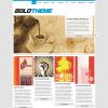 Премиум тема WordPress от OrganicThemes: Bold