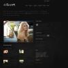 Премиум шаблон WordPress от ThemeShift: deLirium