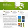 Премиум шаблон WordPress от PageLines: EcoPro
