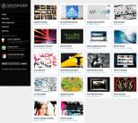 Премиум шаблон WordPress от Themeforest: SideWinder