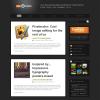 Премиум шаблон WordPress от Themeforest: Cracks