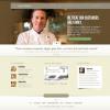 MyCuisine — шаблон ресторана WordPress от ElegantThemes
