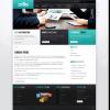 Универсальная премиум тема WordPress от YOOtheme: Corona