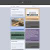 Премиум тема WordPress от WooThemes: Auld