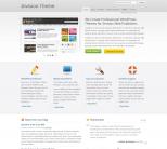 Премиум шаблон WordPress от ThemeJunkie: Division