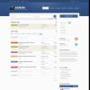 Шаблон доска вакансий (объявлений) WordPress от AppThemes: JobRoller