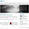 Тема для WordPress от ThemeForest: Centita