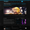 Премиум тема WordPress от ThemeForest: Pendulum