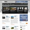 Новостная тема WordPress от WooThemes: BoldNews