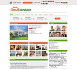 Homeowner — WordPress тема от GorillaThemes