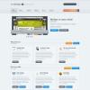 Портфолио тема WordPress от ThemeForest: Insidesign