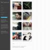 Портфолио тема WordPress от Press75: ReCapture