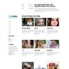 Премиум WordPress тема от ThemeForest: Unifolio