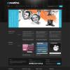 Тема WordPress от ThemeForest — Creative