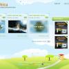 Премиум тема WordPress от Wobzy: Graphica