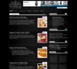Премиум шаблон WordPress от ColorlabsProject: Wellblog