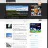 Премиум шаблон WordPress от ThemeWars: Chic