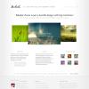 Премиум тема WordPress от ElegantThemes: Modest