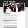 Премиум тема WordPress от BandThemer: Rugged