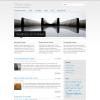 Премиум шаблон WordPress от ThemeJam: Clean Slate