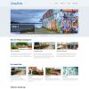 Тема WordPress бизнес тематики от WooThemes: Simplicity