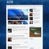Премиум шаблон WordPress от ThemeForest: MagStar