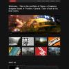 Тема для WordPress от ThemeForest: Galeria