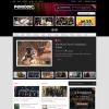 Премиум тема WordPress от Themeforest: Periodic