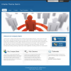 Бизнес шаблон WordPress от iThemes: Charlie