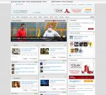 Премиум тема WordPress от DeluxeThemes: Comfy