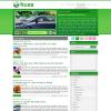Премиум шаблон WordPress от WPNow: Huex