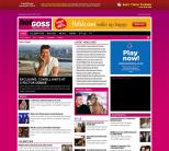 Премиум шаблон WordPress от StyleWP: HotGoss 2