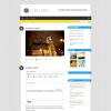 Премиум WordPress тема от WooThemes: Crisp