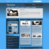 Премиум шаблон WordPress от NattyWP: Newsday