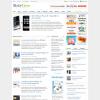 Тема новостного портала WordPress от ThemeJunkie: Daily
