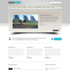 Тема для бизнес сайта WordPress от ThemeForest: Anamika Corporate