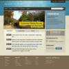 Премиум шаблон WordPress для сайта от Themeforest: Light of Peace