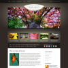 Премиум шаблон WordPress для сайта от Themeforest: Traject