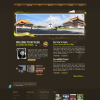 Премиум тема для WordPress от ThemeForest: World Traveler