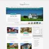 Тема для WordPress от ElegantThemes: ElegantEstate