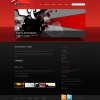 Премиум тема WordPress от ThemeForest: Red Ikons