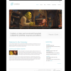 Premium WordPress тема от ThemeForest: Creation