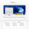 Премиум WordPress тема от ElegantThemes: SimplePress