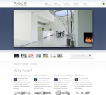 Премиум тема для WordPress от ThemeForest: Avisio