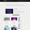 Премиум тема WordPress от ElegantThemes: InReview