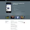 Премиум бизнес шаблон WordPress от WooThemes: Apz